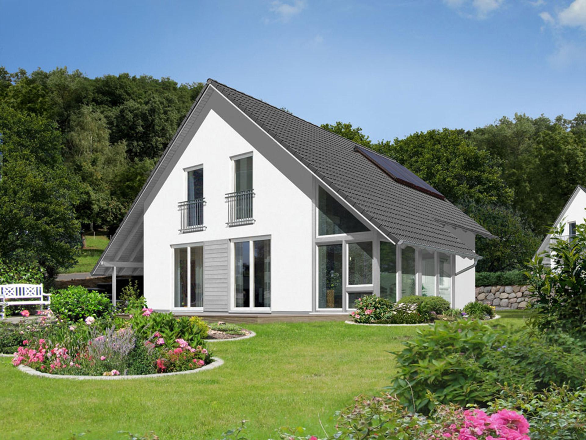 Wintergartenhaus 118 Elegance